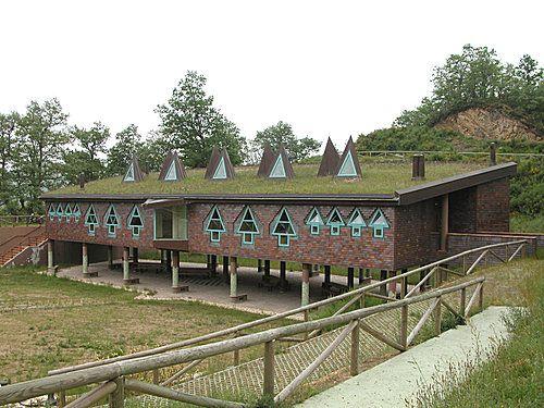 Centro de Interpretación de Muniellos